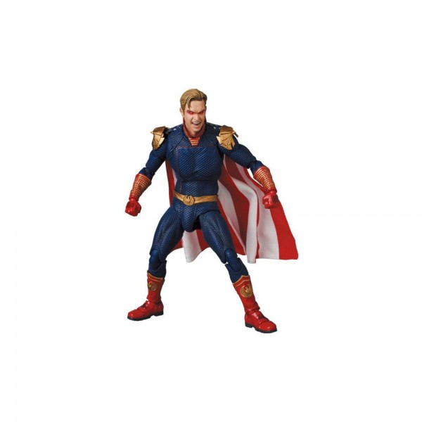 The Boys MAF EX Actionfigur Homelander