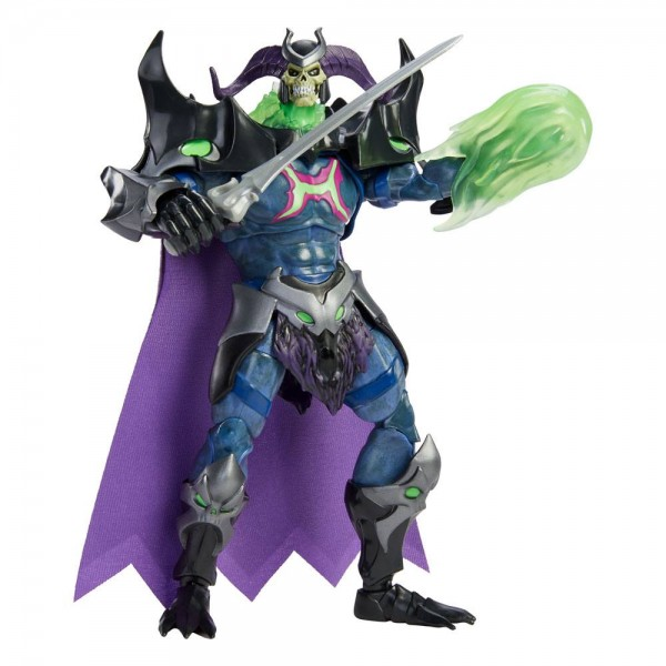 Masters of the Universe: Revelation Actionfigur Skelegod
