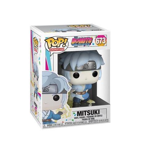 Boruto Funko Pop! Vinylfigur Mitsuki 673