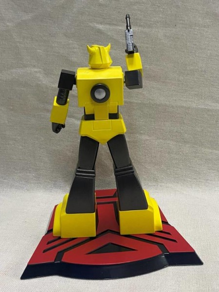 Transformers Statue Bumblebee