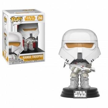 Star Wars Solo Funko Pop! Vinylfigur Range Trooper 246