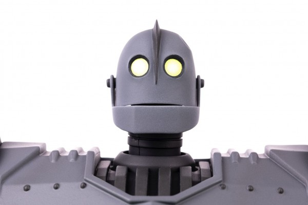 Gigant aus dem All Mondo Mecha Actionfigur Iron Giant