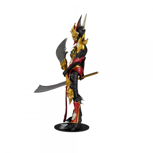 Spawn Actionfigur Mandarin Spawn