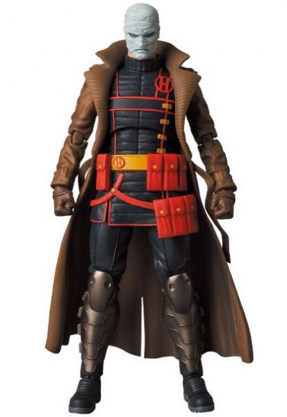 Batman Hush MAF EX Actionfigur Hush