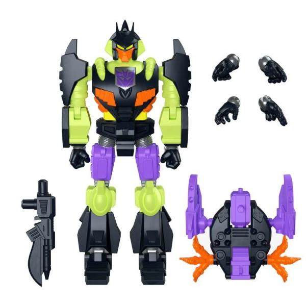 Transformers Ultimates Actionfigur Banzai Tron