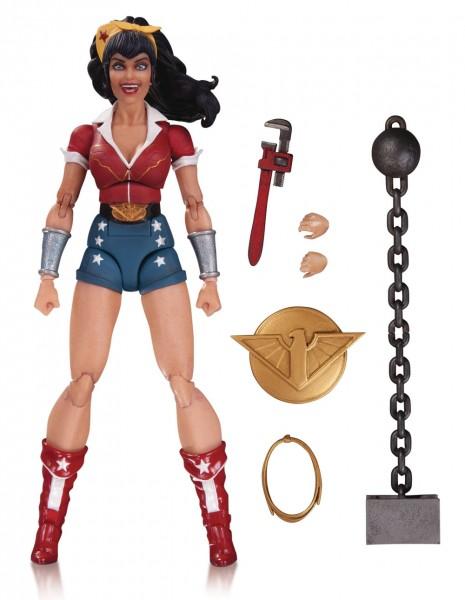 DC Comics Bombshells Actionfigur Wonder Woman