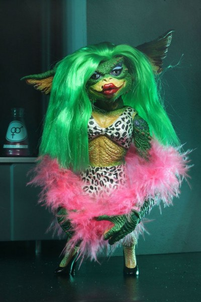 Gremlins 2 Ultimate Actionfigur Greta