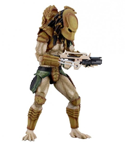 Alien vs. Predator Actionfigur Hunter Predator (Arcade Appearance)
