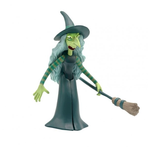 Nightmare before Christmas ReAction Actionfigur Witch