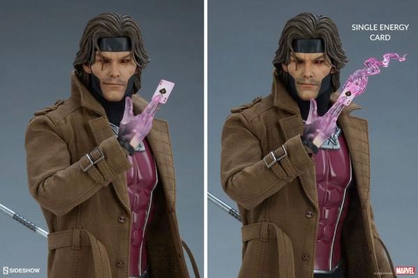Marvel Comics Actionfigur 1/6 Gambit