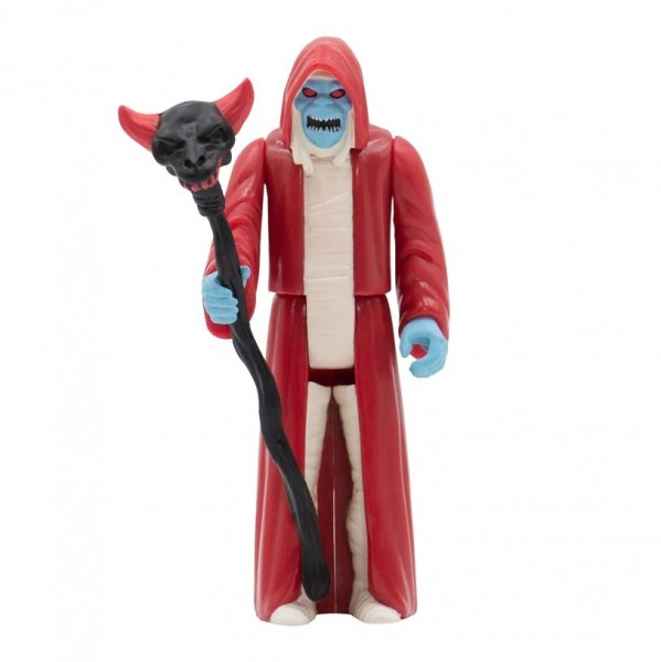 Thundercats ReAction Actionfigur Old Mumm-Ra