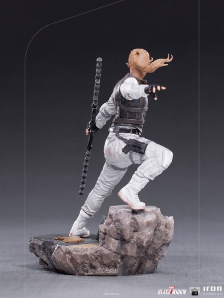 Black Widow BDS Art Scale Statue 1/10 Yelena