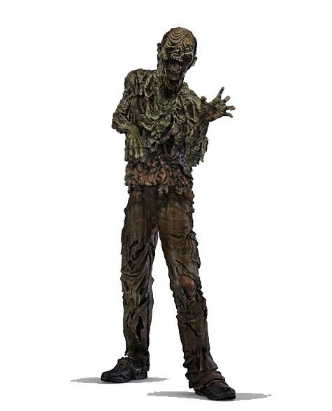 Walking Dead TV Actionfigur Serie 9 Water Walker