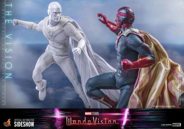 WandaVision Actionfigur 1/6 The Vision