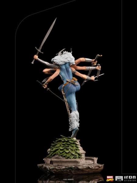 Marvel Comics BDS Art Scale Statue 1/10 Spiral