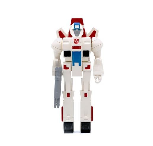 Transformers ReAction Actionfigur Skyfire