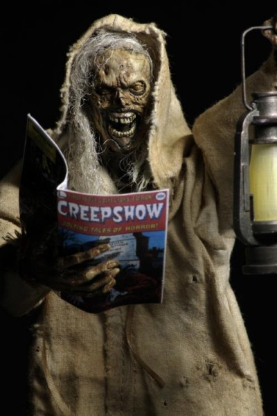 Creepshow Actionfigur The Creep