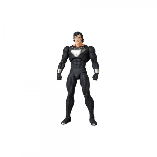 The Return of Superman MAF EX Actionfigur Superman