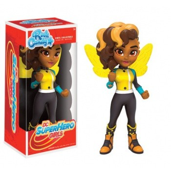 DC Rock Candy Vinylfigur Bumble Bee
