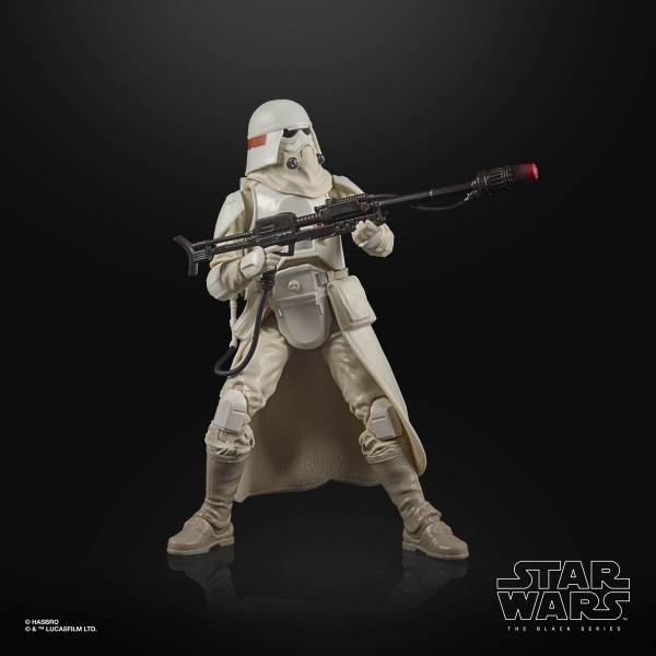 Star Wars Black Series Gaming Greats Actionfigur 15 cm Flametrooper (Exclusive)