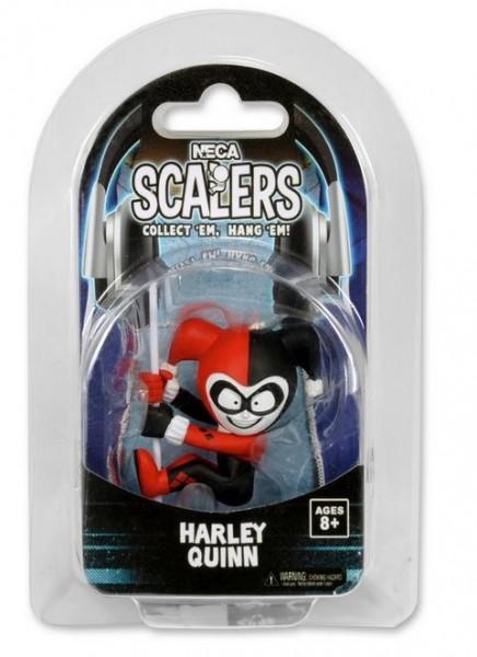 Scalers Minifigur Harley Quinn