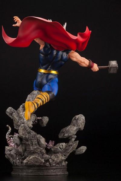 Marvel Fine Art Statue 1/6 Thor
