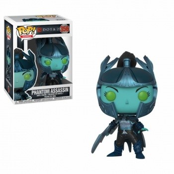Dota 2 Funko Pop! Vinylfigur Phantom Assassin 356