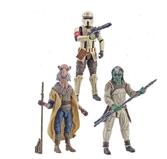Star Wars Vintage Collection Actionfiguren 10 cm Wave 4 (3)