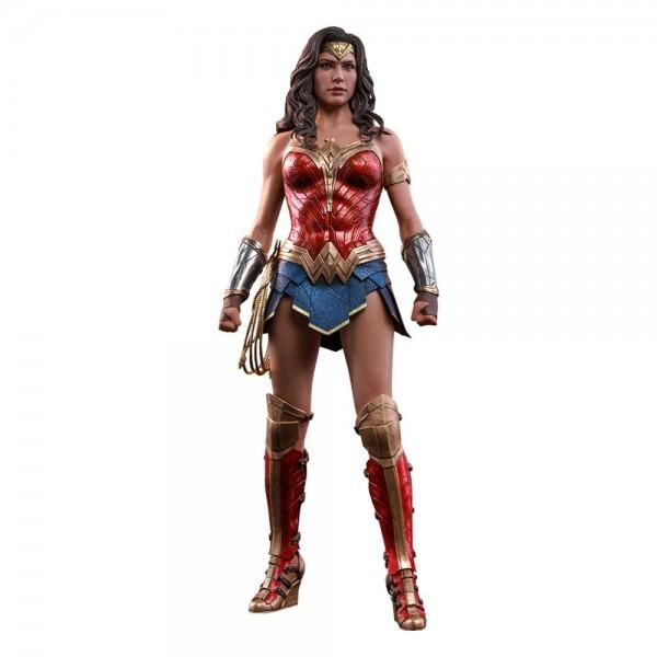 Wonder Woman 1984 Movie Masterpiece Actionfigur 1/6 Wonder Woman