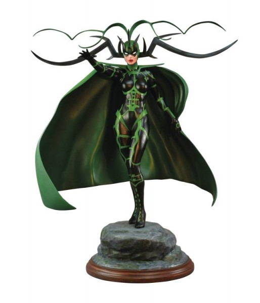 Marvel Premier Collection Statue Hela