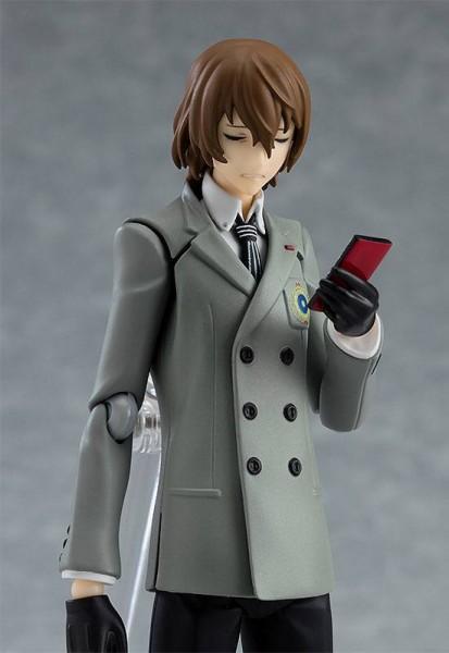Persona 5 Royal Figma Actionfigur Goro Akechi