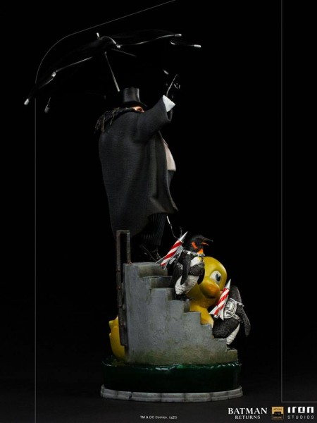 Batman Returns Art Scale Statue 1/10 Penguin