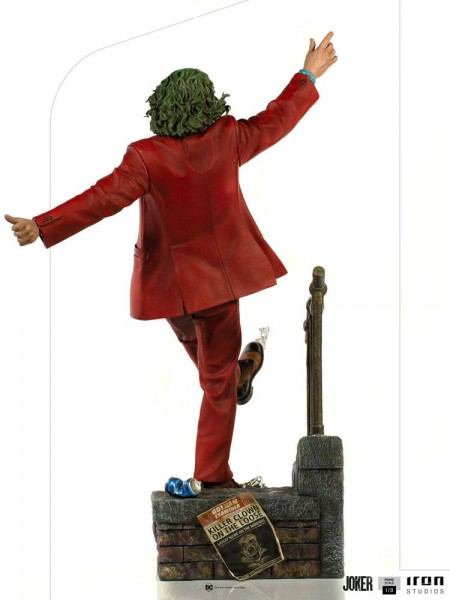 Joker Prime Scale Statue 1/3 The Joker