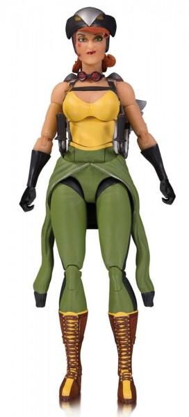 DC Comics Bombshells Actionfigur Hawkgirl