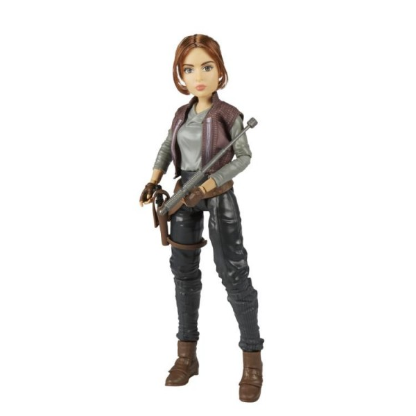 Star Wars Forces of Destiny Adventure Figur Jyn Erso