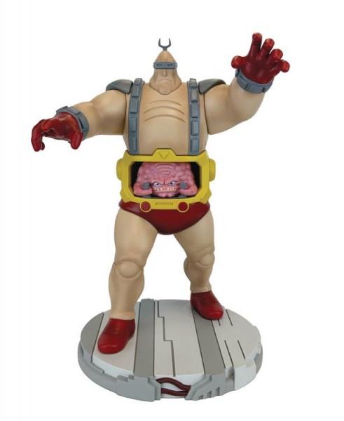 Teenage Mutant Ninja Turtles Statue 1/8 Krang