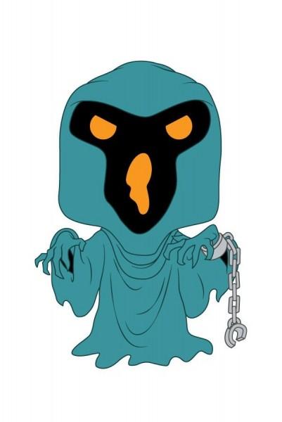 Scooby-Doo Funko Pop! Vinylfigur Phantom Shadow
