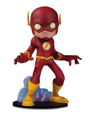 DC Artists Alley PVC Figur The Flash by Chris Uminga