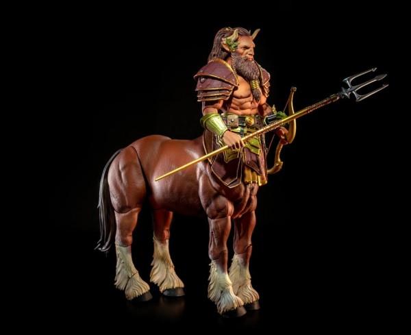 Mythic Legions: Illythia Actionfigur Aphareus