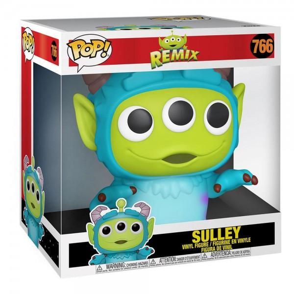 Pixar Remix Funko Pop! Vinylfigur Sulley (Supersized) 766
