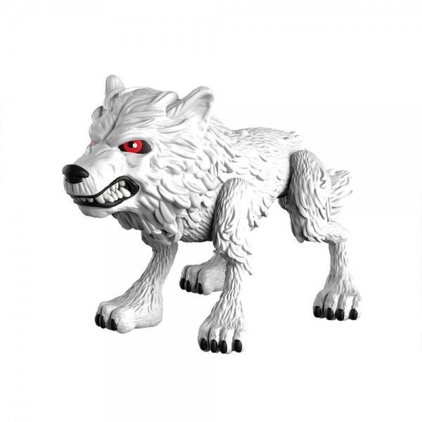 Game of Thrones Action-Vinylfigur Ghost (Wolf)