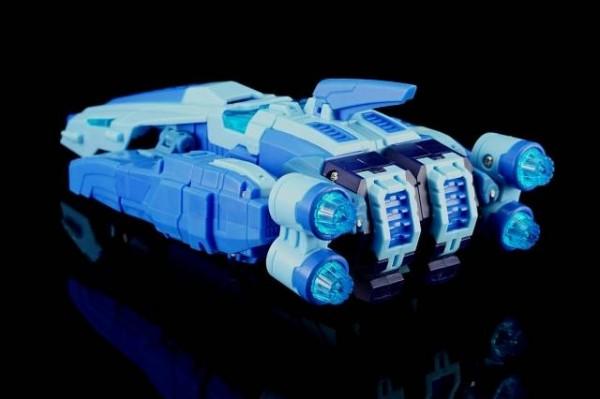 B-Artikel: SXS Toys SXS-R02 SXS-R02 Overclocking