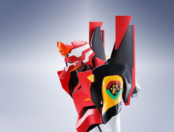 Evangelion: 2.0 You Can (Not) Advance DYNACTION Actionfigur Evangelion-02