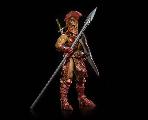 Mythic Legions: All-Stars 4 Actionfigur Vitus