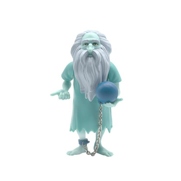Haunted Mansion ReAction Actionfigur Prisoner Ghost Gus