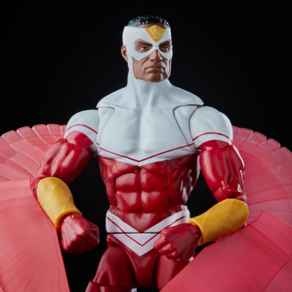 Avengers Gamerverse Marvel Legends Actionfigur Falcon