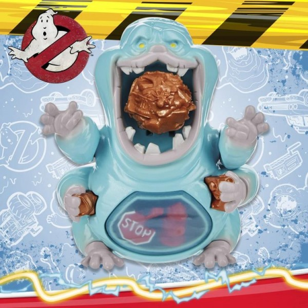 Ghostbusters Fright Features Actionfigur Muncher