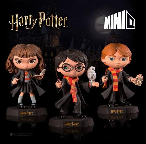 Harry Potter Minico PVC Figur Hermione