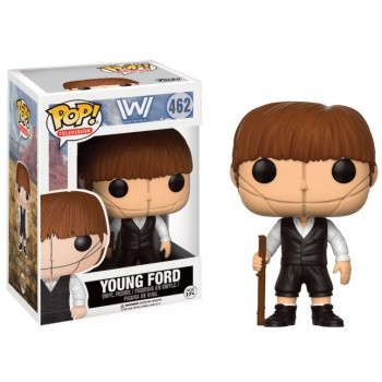 Westworld Funko Pop! Vinylfigur Young Ford 462