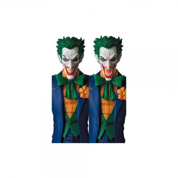 Batman Hush MAF EX Actionfigur The Joker